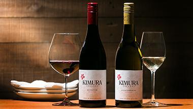 KIMURA CELLARS 木村滋久氏によるワインセミナー開催