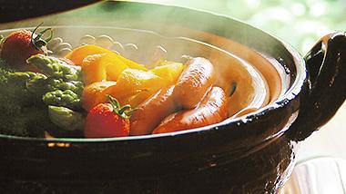 六本木店 長谷園に教わる「土鍋のえらび方と土鍋料理の楽しみ方」